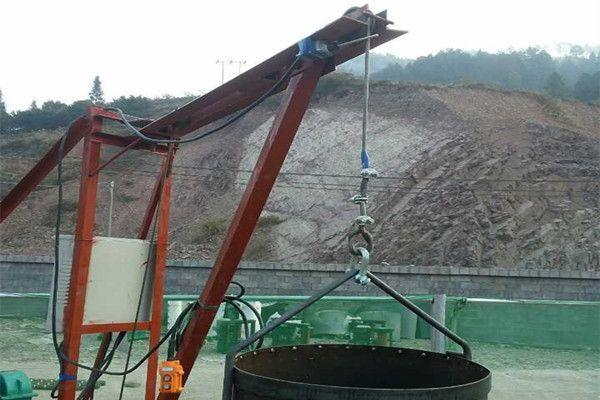 人工挖孔桩